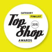 top shop retail excellence awards finalist