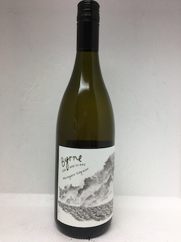 Other Whites: Byrne Northland Waigaro Viognier 2016