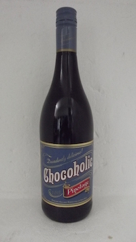 Other Reds: Darling Cellars South Africa Chocoholic Pinotage 2013