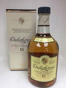 Shop: 202 Products : Dalwhinie 15 Year Old Highland Single Malt