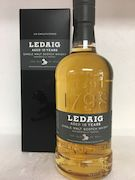 Ledaig Isle of Mull 10 yr Old Single Malt