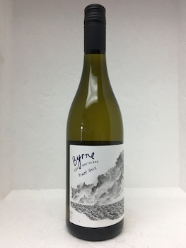 Pinot Gris - New Zealand-France-Italy: Byrne Northland Pinot Gris 2017