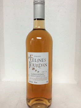 Wine of the Month: Domaine Félines-Jourdan Rosé, Vin de Pays d'Oc 2015