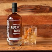Shop: 202 Products : Russel Rum 700ml